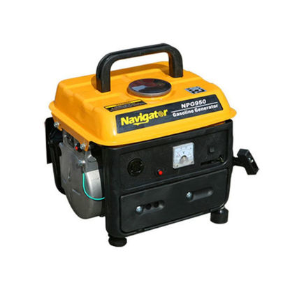 Picture of Navigator Mixed Gasoline Generator, NVNPG950