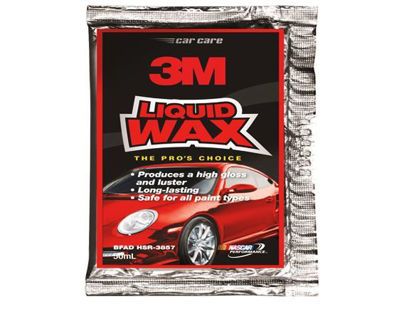 Picture of 3M Car Care Liquid Wax