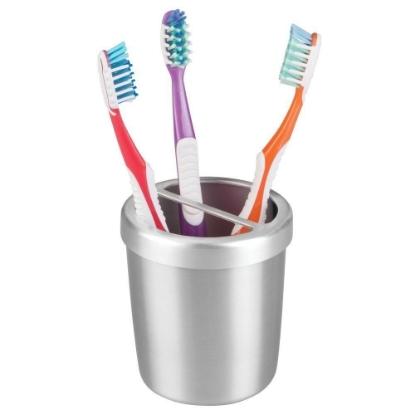Picture of Interdesign Alumina Toothbrush Holder