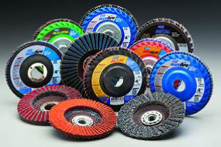 Picture for category Cutting wheel | Grinding Disc | Sanding Disc