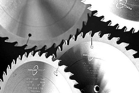 Picture for category Saw Blade