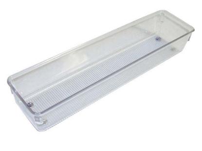 Picture of Interdesign Linus Series - Drawer Organizer 3 x 12 inches