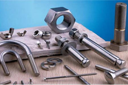 Picture for category Stainless Bolts & Nuts