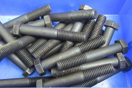 Picture for category High Tensile Bolts/Nuts Gr. 5
