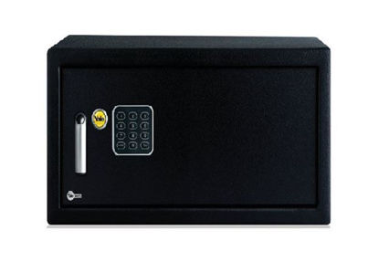 Picture of Yale Home Electronic Safe Box (Laptop) - YLV/200/DB1
