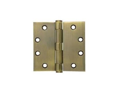 Picture of Yale Plain Door Hinge - 3.5 x 3.5 x 2 mm PB SSSD
