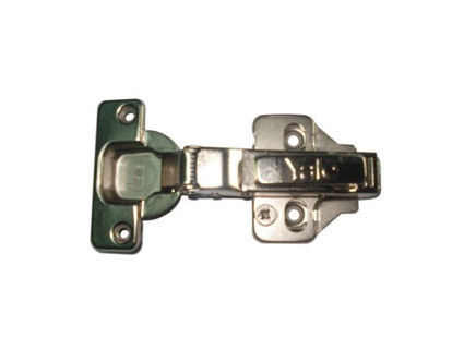 Picture of Yale Cabinet Hinge - Half Overlay