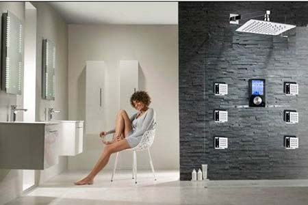 Picture for category Tub & Showers