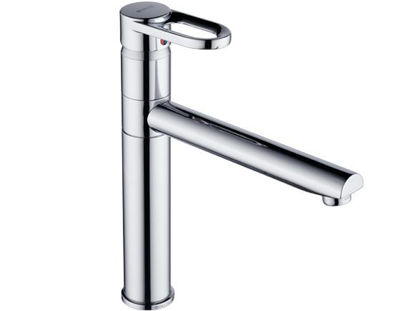 Picture of Delta Grail Series - Kitchen Faucet
