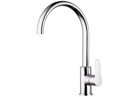 Picture of Delta Celeste Series - Single Handle Kitchen Faucet