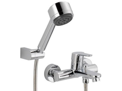 Picture of Delta Celeste Series Tub And Shower, Bathroom Faucet