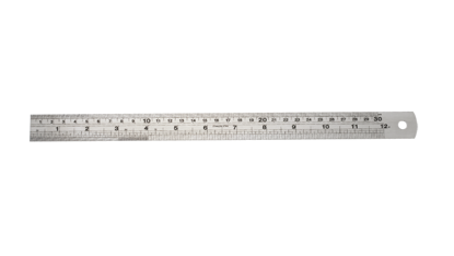 Picture of Hans 901 Stainless Steel Ruler