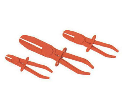 Picture of Licota 3 Pcs. Flexible Line Clamp Set - ATM0074
