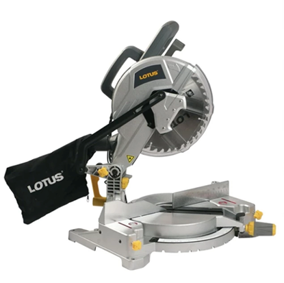 Picture of Lotus LMS255 Miter Saw 1800W 10""