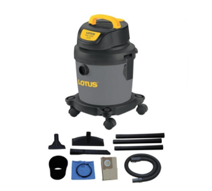 Picture of Lotus Vacuum Wet/Dry 3G LT1828P