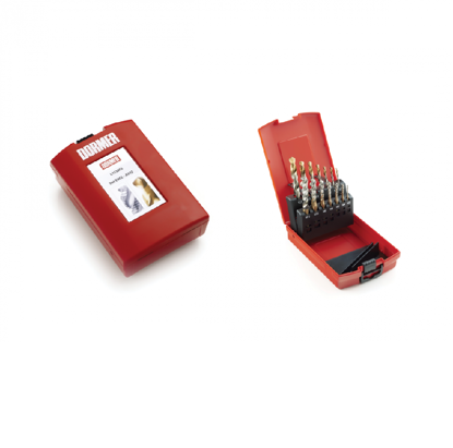 Dormer Tap and drill set -L113201