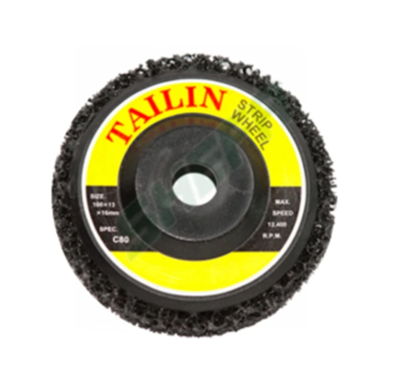 Picture for category Disc Flap Wheel