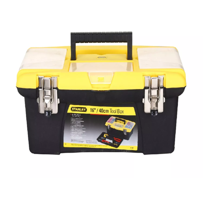 Picture of Stanley Plastic Tool Box ST92905