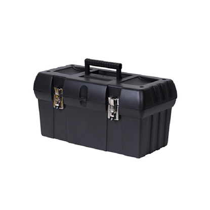 "Picture of Stanley 19"" Tool Box with Metal Latch"