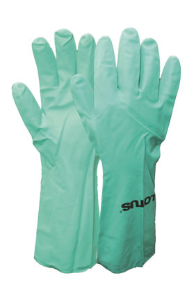 Picture of Lotus LHG6001A-8 Rubber Gloves (Household)