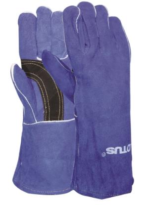 Picture of Lotus LWG8020 Welding Glove (Blue)
