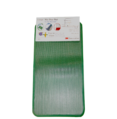 Picture of 3M Nomad Scraper Mat - Light Green