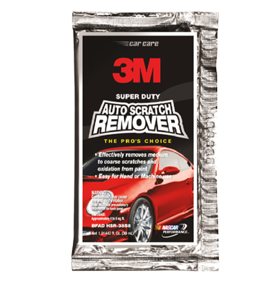 Picture of 3M Car Care Scratch Remover