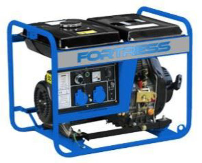 Picture of Fortress Diesel FDG3600EB