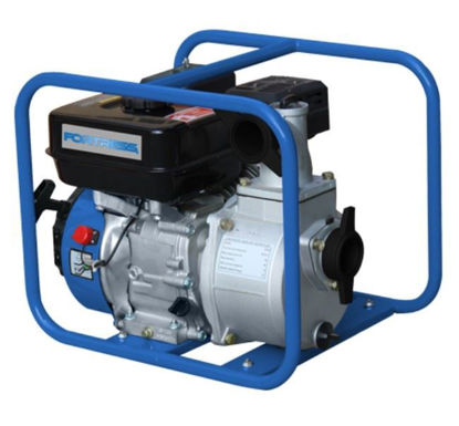 Picture of Fortress Gasoline Clean Water Pump FPGP5000
