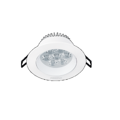 "Picture of Firefly Led 5.5"" Downlight LDL235509DL"