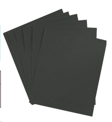 Picture of 3M Sand papersheets grit 320