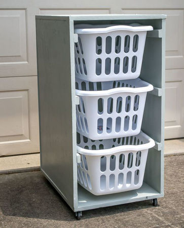 Picture for category Laundry Organizers