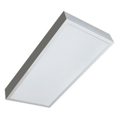 Picture of Firefly Surface Type Dust Proof Louver ELSSDP1X20/0