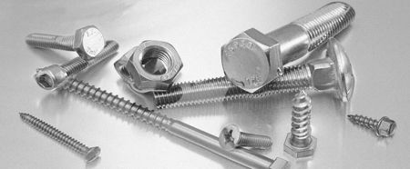 Picture for category 316 Stainless Bolts & Nuts