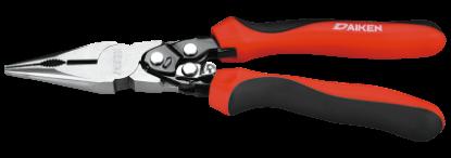 Picture of Daiken Grip Tech Long Nose Pliers DLN-7S