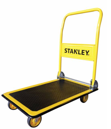 Picture of Stanley Steel Platform Truck STSXWTDPC527