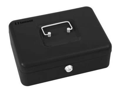 Picture of Safewell Cash Box, SFYFC25