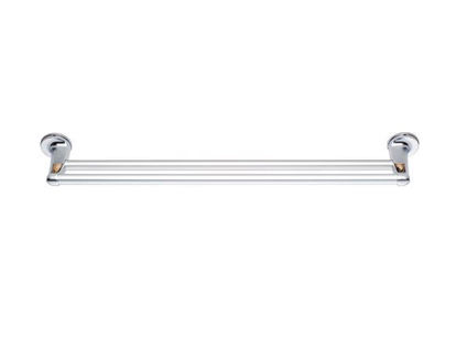 Picture of Eurostream Series Double Towel Bar DZD86612CP