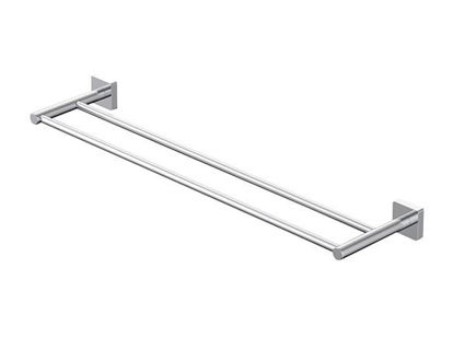 Picture of Eurostream Series Double Towel Bar DZB8711200CP