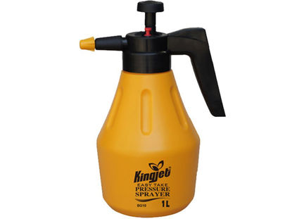 Picture of Kingjet Hand Sprayer with Safety Valve KJBG10