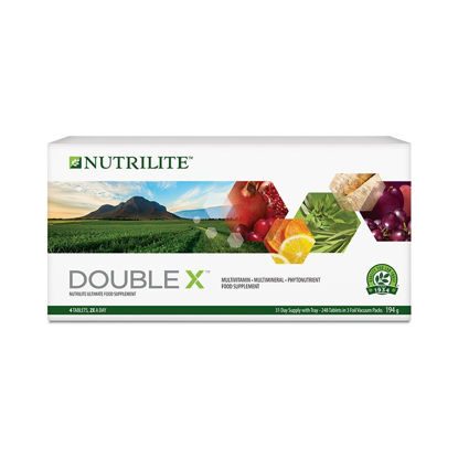 Picture of Nutrilite Double X 31-Day Supply