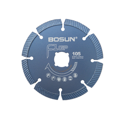 Picture of Bosun General Purpose Diamond Cutting Wheel F1GP