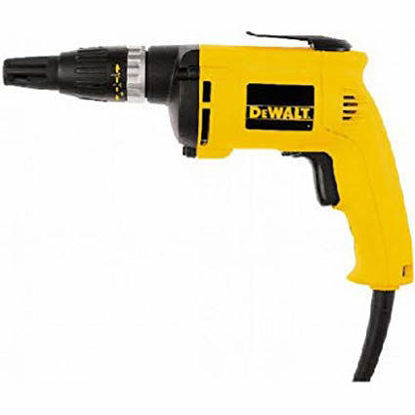 Picture of Dewalt Drywall Srewgun, DW274-QS