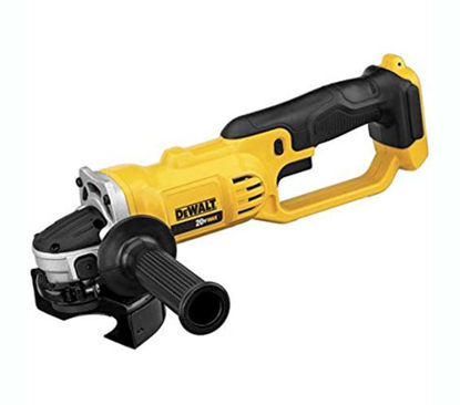 Picture of Dewalt Cordless Grinder, DCG412P2-KR