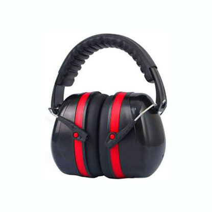 Picture of Lotus Ear Muff LEM106Y