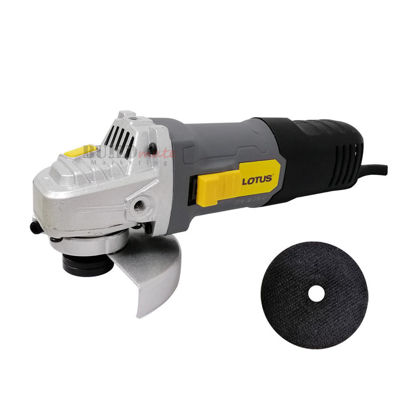 """Picture of Lotus Angle Grinder 4"""" Slider 650W LTSG6500S"""