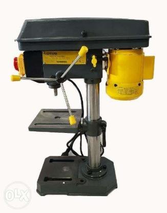 Picture of Lotus Drill Press 13MM 1/2HP/350W LTDP350