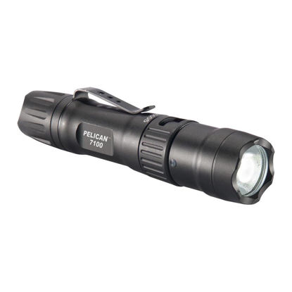 Picture of 7100 Pelican- Tactical Flashlight