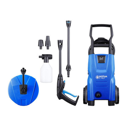 Picture of C110.7 Extra Pressure Washer - NFC11076XTRA