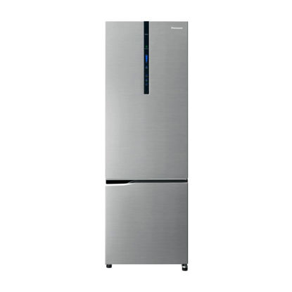 Picture of Panasonic 2-Door Bottom Freezer NR-BC369XS